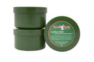 1 x Touvit Forte - Leather balm 250ml