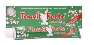 1 x Touvit Forte - Classic Clean 100ml